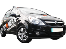Driving Lessons in Dunboyne